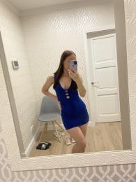 Проститутка Киева Ника, ей 35 лет