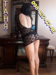 Проститутка Киева Таня, снять за 800 грн