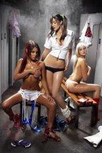 проститутки киева видео