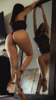 Проститутка Киева ЛЯЛЯ, с 3 размером сисек