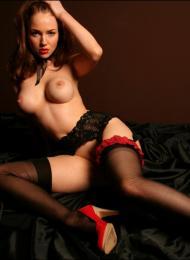 Проститутка Киева Даша, снять за 1800 грн