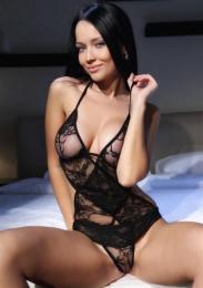Проститутка Киева Вика, снять за 1800 грн