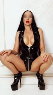 Проститутка Киева Марина, с 4 размером сисек