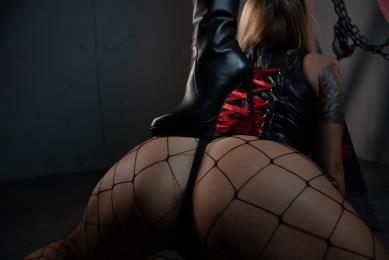 Проститутка Киева Госпожа, снять за 6000 грн