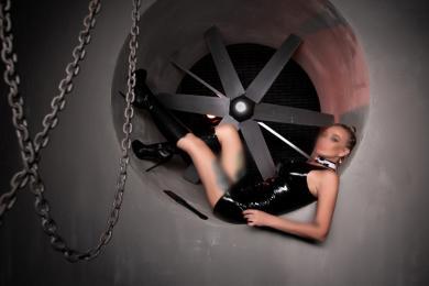 Проститутка Киева Госпожа, с 4 размером сисек