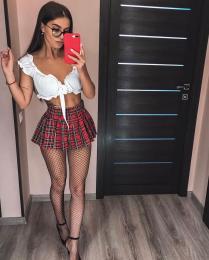 Проститутка Киева Анжелика, снять за 2500 грн