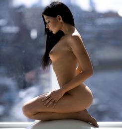 Проститутка Киева Лера, снять за 1800 грн