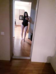 Проститутка Киева ОПЫТНАЯ АНЯ, с 2 размером сисек