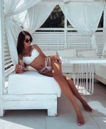 Проститутка Киева Лена, ей 22 года