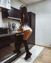 Проститутка Киева Arina, снять за 2500 грн