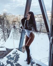 Проститутка Киева Arina, ей 22 года