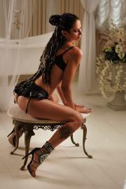Проститутка Киева САМИРА, снять за 1000 грн