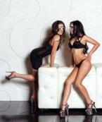 Проститутка Киева Кристина+Алиса, снять за 2000 грн