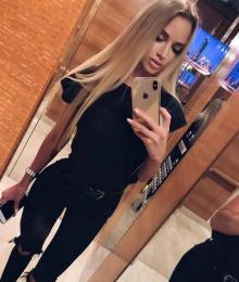 Проститутка Киева Алина, снять за 2800 грн