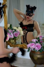 Проститутка Киева Кошечка Троещина, снять за 2000 грн