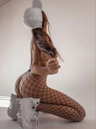 Проститутка Киева Настя, с 3 размером сисек
