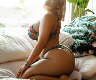 Проститутка Киева Алина с Бразил Попой, снять за 2000 грн
