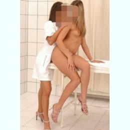 Проститутка Киева Катя и Ира, снять за 2500 грн