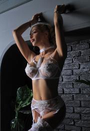 Проститутка Киева Nika, снять за 4000 грн