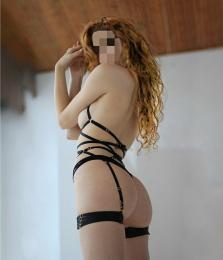 Проститутка Киева Мила, снять за 1300 грн
