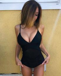 Проститутка Киева Albina, снять за 3000 грн