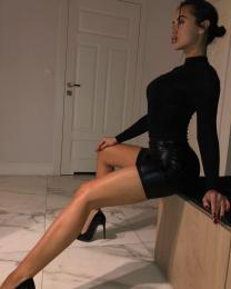 Проститутка Киева ЛОЛИТА, с 3 размером сисек