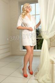 Проститутка Киева Ярослава-не салон, с 4 размером сисек