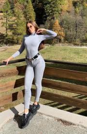 Проститутка Киева ВИОЛА NEW, с 2 размером сисек