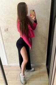 Проститутка Киева ЛИЛУ VIP, снять за 5700 грн