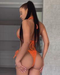 Проститутка Киева Кристина, снять за 5700 грн