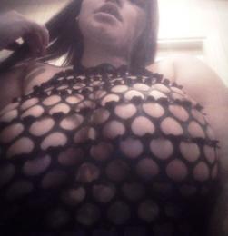 Проститутка Киева Мила, с 5 размером сисек