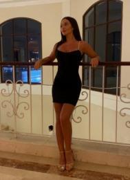 Проститутка Киева Мальвина, индивидуалка за 2200 грн