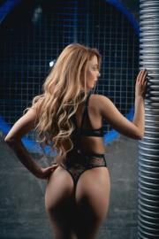 Проститутка Киева Альбина, снять за 1500 грн