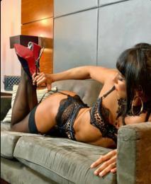 Проститутка Киева Ася Транс , снять за 2000 грн