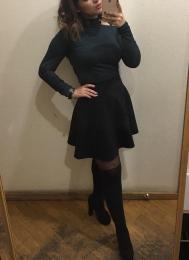 Проститутка Киева Сашуля , снять за 1600 грн
