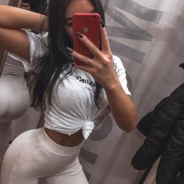 Проститутка Киева Кристина, снять за 2500 грн