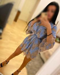 Проститутка Киева Кристина, ей 18 лет