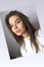Проститутка Киева Лера, ей 21 год