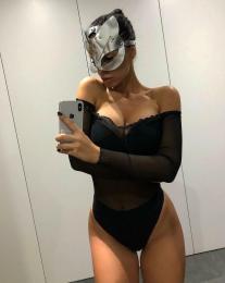 Проститутка Киева Дарья, снять за 2500 грн