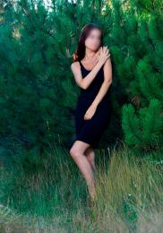 Проститутка Киева Елена, с 3 размером сисек