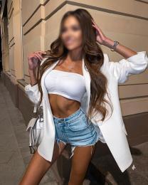 Проститутка Киева Нюша, снять за 5700 грн