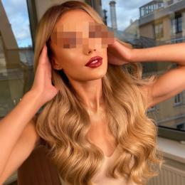 Проститутка Киева Гера, снять за 3500 грн