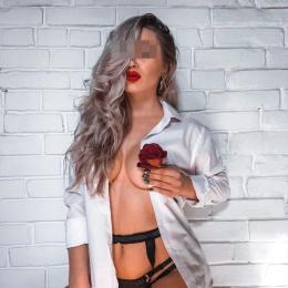 Проститутка Киева Маргарита, ей 25 лет