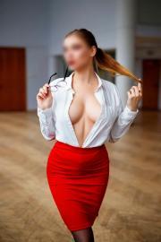 Проститутка Киева Ира, снять за 2200 грн