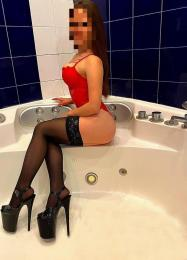 Проститутка Киева Ариэлла, снять за 3500 грн