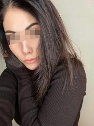 Проститутка Киева Лея, снять за 2400 грн