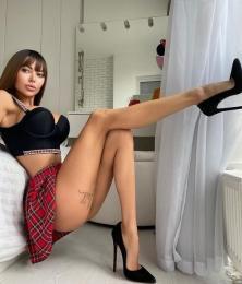 Проститутка Киева Вероника , ей 23 года