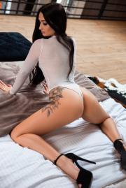 Проститутка Киева Яна, снять за 3000 грн