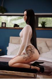 Проститутка Киева Яна, с 3 размером сисек