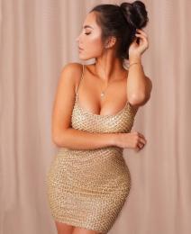 Проститутка Киева Вика, с 3 размером сисек